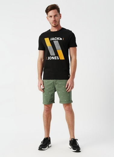 Jack & Jones Şort Haki